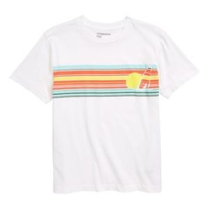 NWT Tucker + Tate My Favorite Graphic T-Shirt